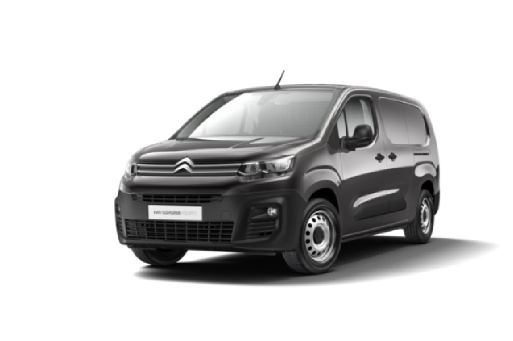 Citroën BERLINGO Groupe Michel