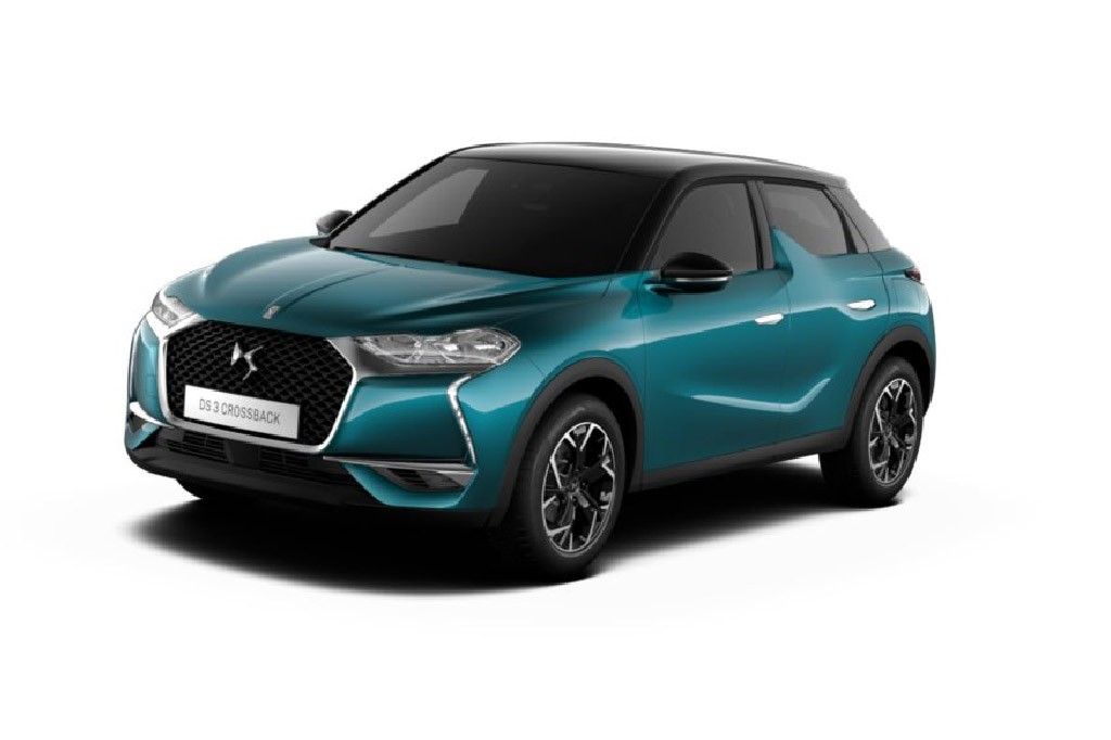DS 3 Crossback Groupe Michel